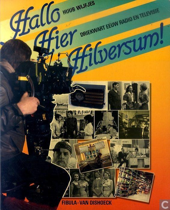 Hi, Here's Hilversum