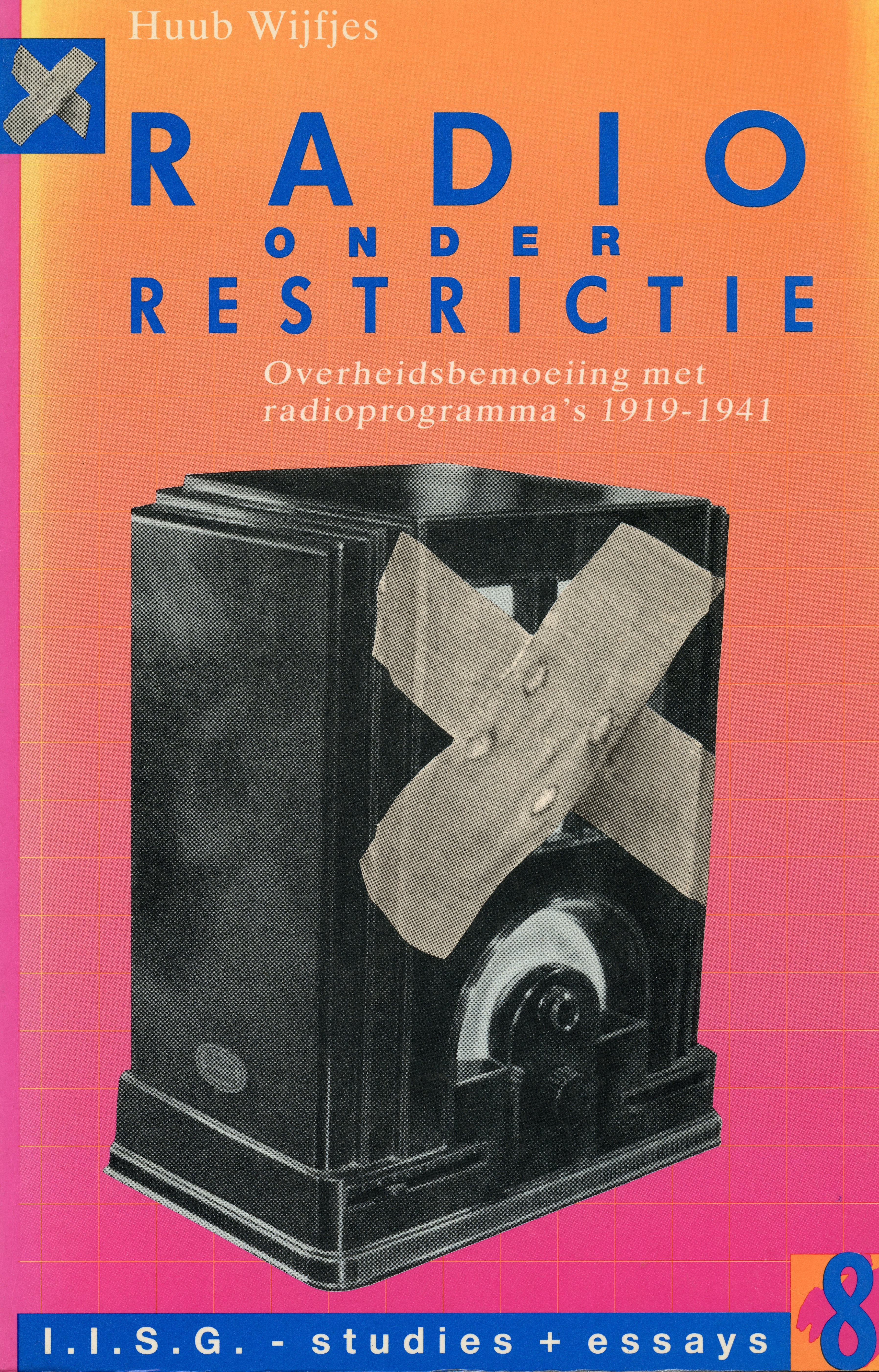Radio within restrictions