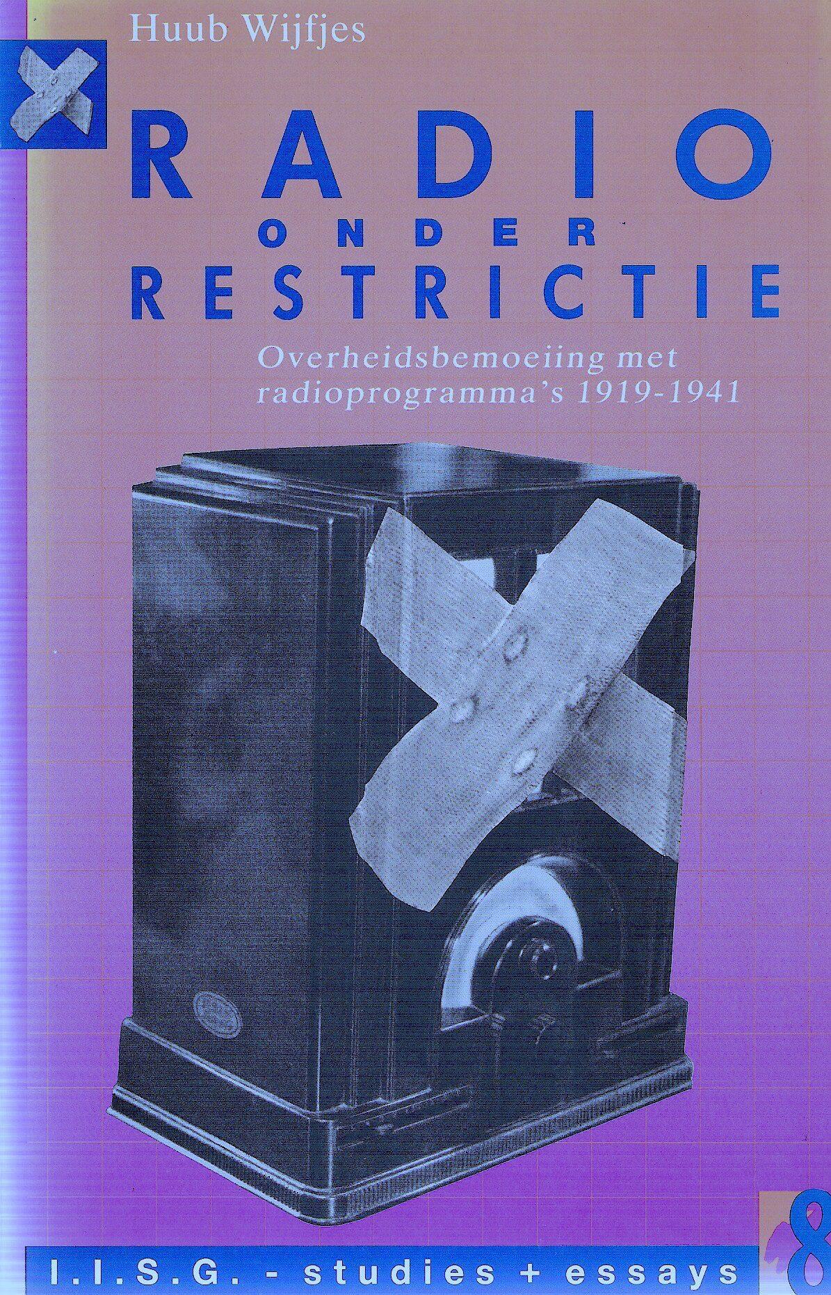 Radio onder restrictie