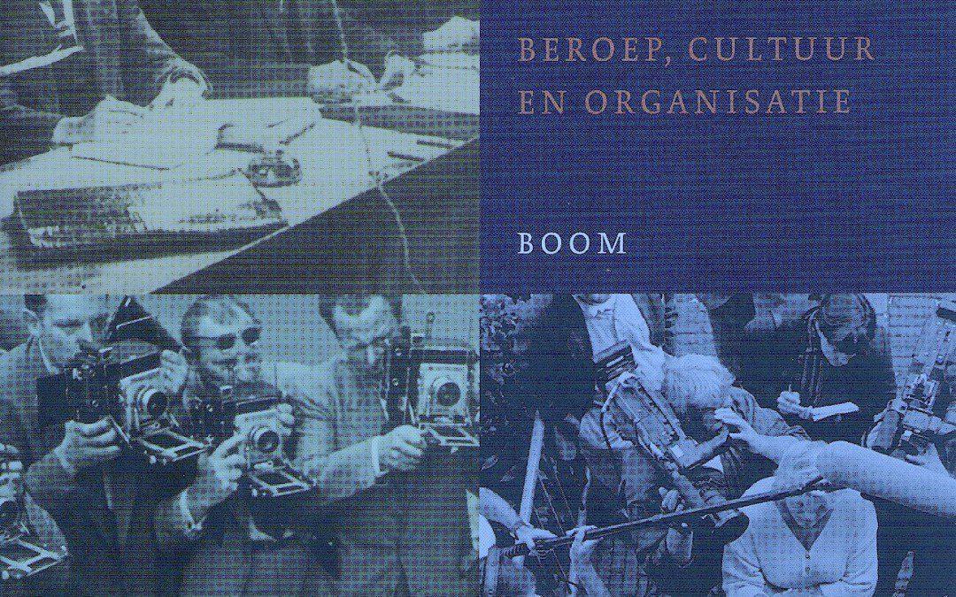 Journalistiek in Nederland 1850-2000