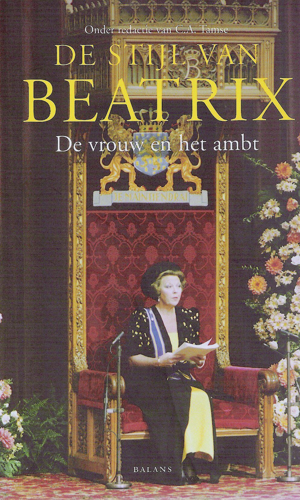 De stijl van Beatrix